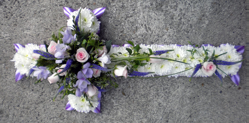 Flowers by Donna, wedding flowers, funeral flowers and conferences