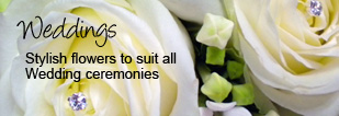 Wedding Flowers, stylish flowers to suit all wedding ceremonies